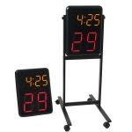 Wireless Shot Clocks For Multi Sport Scoreboard's