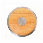 Wood Competition Discus