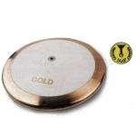 Xpt Gold Discus