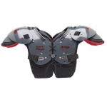 Youth All Purpose Single Strap Shoulder Pad