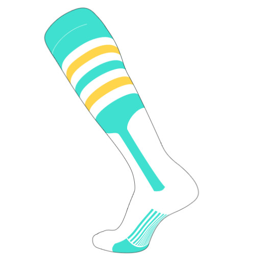 3ae46b69903 Pro Builder Custom Baseball Full Socks (SANITARY SOCKS NOT NEEDED!)