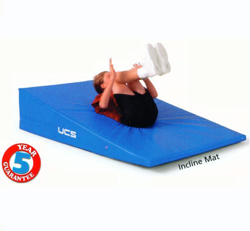 Ucs Gymnastics Incline Mats