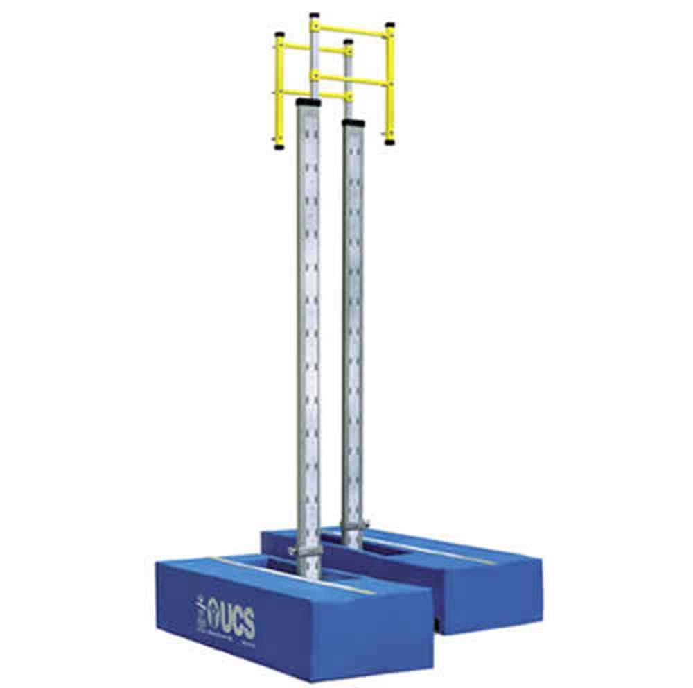 Ucs International Pole Vault Standards