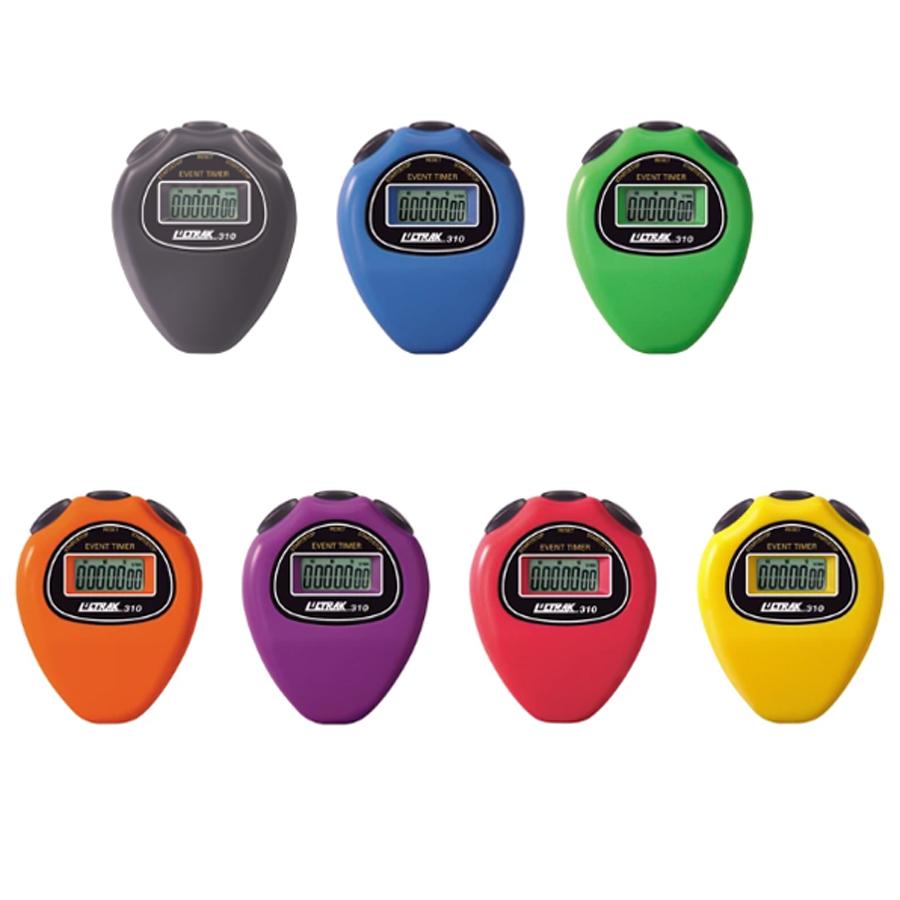 Green Ultrak 310 Event Timer Sport Stopwatch