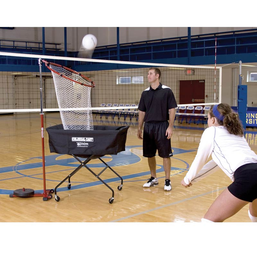 volleyball target challenger