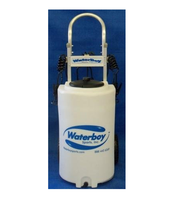 Waterboy Vertical Power Model With 20 Gallon Tank Genration 2