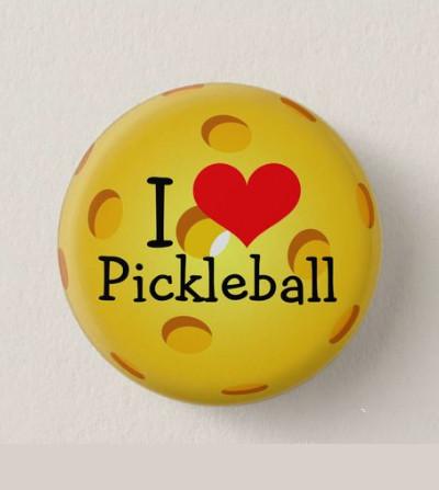 Pickleball Meme