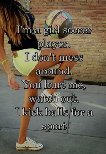 Soccer Motivation