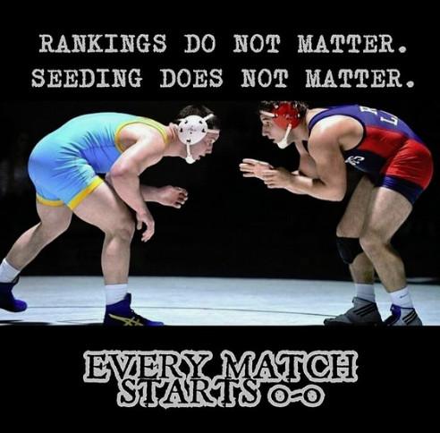 Wrestling Meme